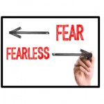 Dealing with Fear: image for resource