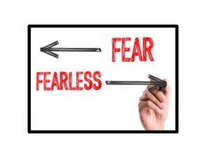 Dealing with Fear: youth resource