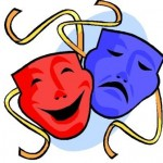 Drama resource for youth groups
